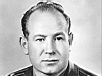 Леонов Алексей Архипович - Щелково