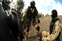 В Щелково задержан оптовый сбытчик героина - Щелково