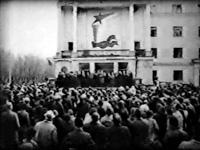 Под знаменем Октября<br>Десантники (документальные фильмы) - Щелково.ru