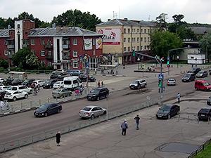 Вебкамера Варежки г. Щелково